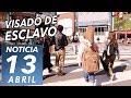 Download Lagu LA NUEVA VISA DE TRABAJO ES UN TIMO - VLOG 13 ABRIL 2018 Mp3 Free
