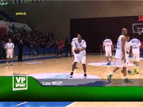 Lee MVP
