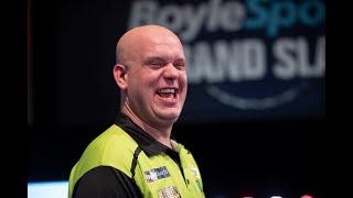 "Dimitri van den Bergh on reaching Grand Slam QFs: ""I'm playing like a machine, like I can't miss"""