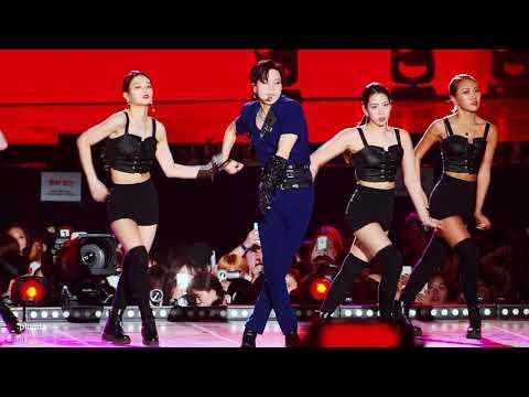 190518 태민 TAEMIN - MOVE @ 상암월드컵경기장 꿈콘 드림콘서트 Dream Concert (4K 60p)