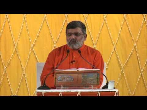 Bhagavad Gita, Chapter 11, Verses 47-55, (325)