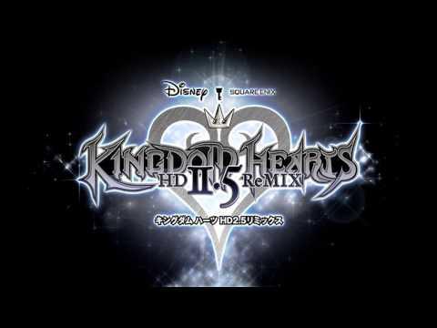 Deep Drive ~ Kingdom Hearts HD 2.5 ReMIX Remastered OST