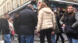 Video Arnaques au pied du Sacré-Coeur - le 20/12/2015  - Pas loin de Barbes ! MP3, 3GP, MP4, WEBM, AVI, FLV Oktober 2017