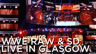 Nonton 2016-11-07 & 2016-11-08 'WWE Monday Night RAW, SmackDown LIVE, Superstars & Main Event', SSE Hydro, Film Subtitle Indonesia Streaming Movie Download