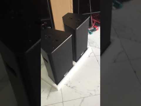 Loa PS12 nexo cao cấp nhập khẩu nguyên con