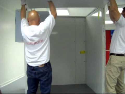 Comment construire chambre froide la r ponse est sur for Construction chambre froide positive