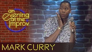 Mark Curry - An Evening at the Improv