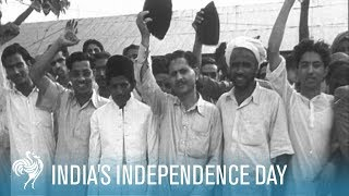 India's Independence Day, 1947 [Full Resolution]