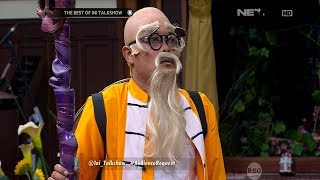 Video The Best Ini Talkshow - Kocak Kakek Kura kura Dragon Ball Yang Satu Ini MP3, 3GP, MP4, WEBM, AVI, FLV Januari 2019