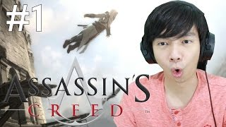 Nonton Egois Banget - Assasin's Creed - Indonesia Gameplay Part 1 Film Subtitle Indonesia Streaming Movie Download