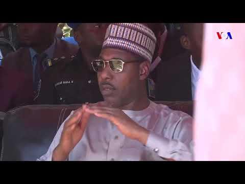 #TASKARVOA:  Tsoffin 'Yan Boko Haram Dake Jihar Borno.