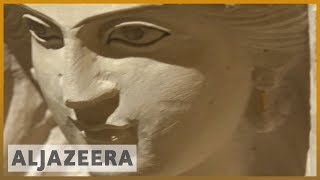 🇺🇸 Ancient Middle East art and identity showcased at New York museum | Al Jazeera English