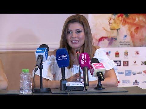 رانيا فريد شوقي : الأعمال الدرامية المصرية أصبحت تقتصر على نوعية معينة من الإنتاجات