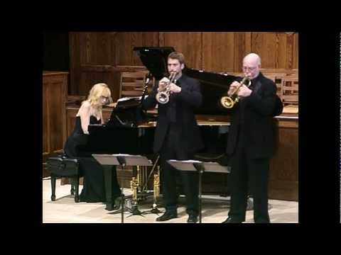 Ronald Romm: The Romm Trio Play Rachmaninov Vocalise