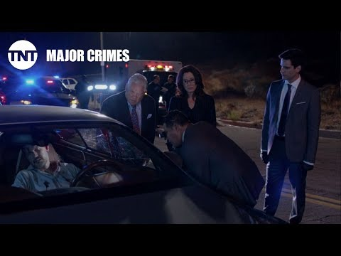 Major Crimes: Murder in the Hollywood Hills - Season 6, Ep. 8 [CLIP] | TNT