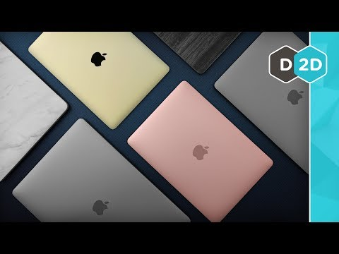 2017 MacBook and MacBook Pro Reviews - 12 / 13 / 15 Inch