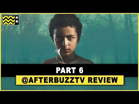 The Sinner Season 2 Episode 6 Review & After Show w/ Special Guest Elisha Henig