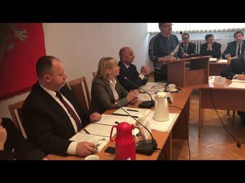 Wideo1: Dyskusja ws. obwodnicy Góry