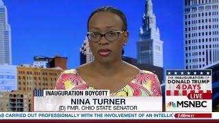 Nina Turner looks forward. Insight and analysis.