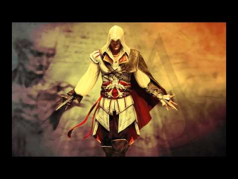 soundtrack - Tracks : 01 Earth (0:00) 02 Venice rooftops (3:58) 03 Ezio's family (7:18) 04 Florence tarantella (11:20) 05 Home in Florence (13:15) 06 Approaching target 1...