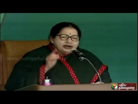 During-the-ADMK-regime-even-unannounced-projects-have-been-implemented-says-Jayalalithaa