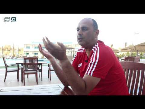 مصر العربية | عمرو أنور عن كوبر: نجح في فرض أسلوبة على المنتخب