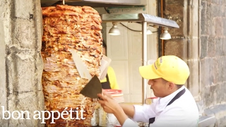 Video Where to Find the Best Tacos in Mexico City | City Guides: Mexico City | Bon Appetit MP3, 3GP, MP4, WEBM, AVI, FLV Juli 2018