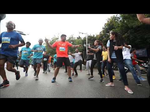 , Airtel Hyderabad Marathon 2017