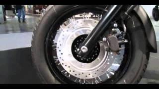 10. 2014 Honda Shadow Black Spirit 750 Walkaround