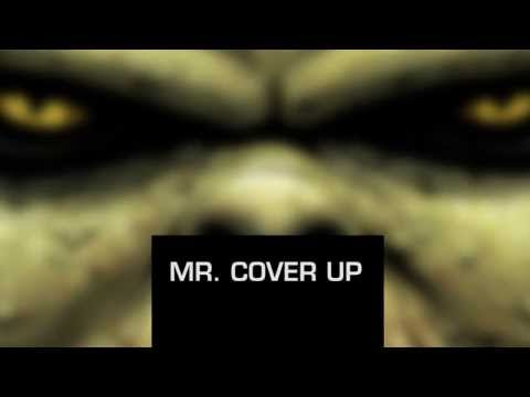 State Of Mind & PercIEve - Mr. Cover Up - BLCKTNL005 - Teaser