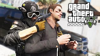 GTA 5 mods play as a cop mod bad cop police patrol with Typical Gamer!! ▻ Subscribe for more daily, top notch videos!