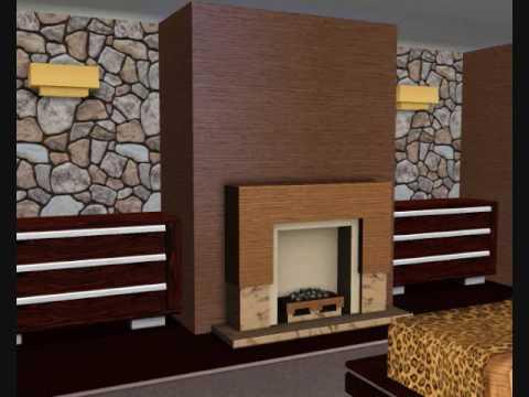 Design2012 mai 2012 - Maison avec cheminee ...