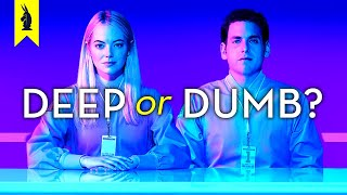Video Netflix's MANIAC: Is It Deep or Dumb? –Wisecrack Edition MP3, 3GP, MP4, WEBM, AVI, FLV Agustus 2019