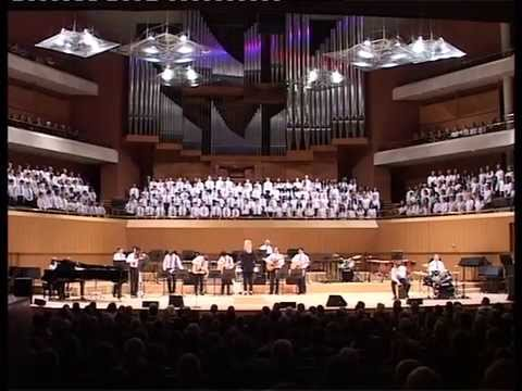 Bolton School Gala Concert March 2015 Pt 2