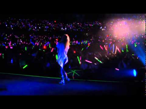 I Love You (Shanghai, China Performance) Video