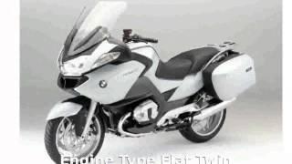 8. 2010 BMW R 1200 RT Specs