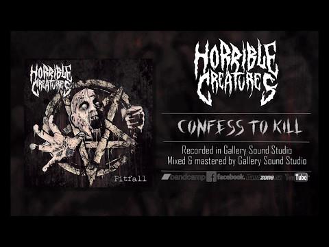 Horrible Creatures - Pitfall [Full Album Stream]