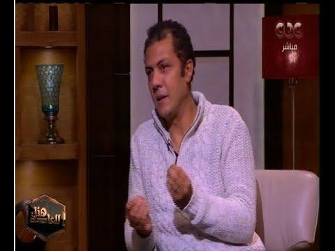 """خالد الحلفاوي يوضح ما جذبه لإخراج """"خلاويص"""""""