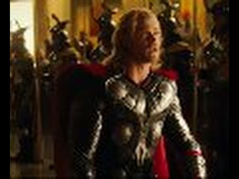 trailers 2011 - Thor - Trailer 2 (OFFICIAL)