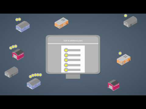 How to Find the Best Order Fulfillment Company