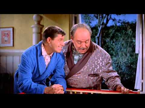 lewis - Rock a Bye Baby 1958 Jerry Lewis Dean Martin Full Length Comedy Movie.