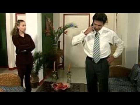 e The Virgin | Episodio 9 | Daniela Alvarado y Ricardo Alamo | Telenovelas RCTV