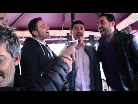 Video #FuoriProgrammaLiveforWeb Backstage 5 Giugno 2014