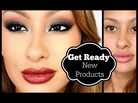 ready - Check out Mary Kay here http://mediumurl.co/2rpeU Hey boo boo bugs!! Just a good o'll get ready with me! I haven't used Mary Kay products in YEARS! I was excited to get my hands on some...