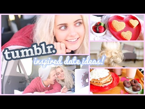 Tumblr Inspired Valentines Date Ideas for Teens! | Aspyn Ovard