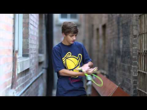 Yoyo Kid - World Champion