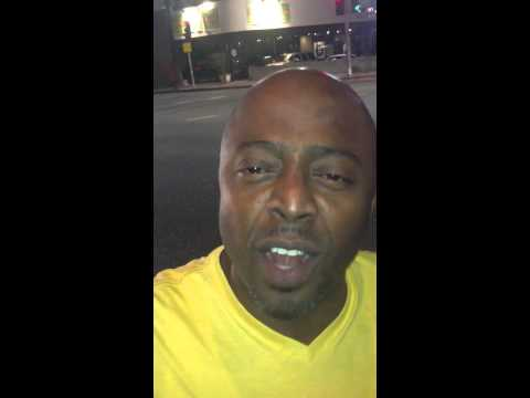 Ashy Larry aka Donnell Rawlings & Rip Micheals