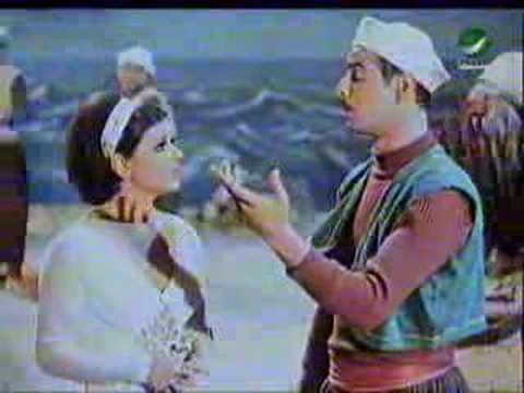 Sheka Beka - Soad Hosny شيكا بيكا / سعاد حسني