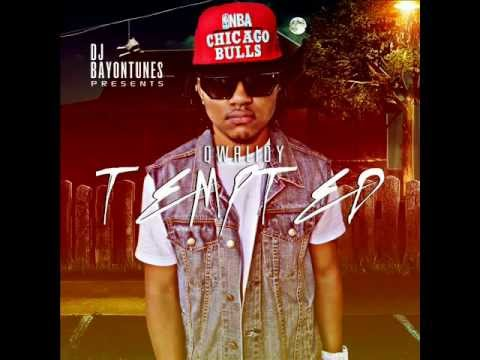 Qwalidy - Bad Girls Club (Original) [Prod.By BAYONTUNES] {Tempted Mixtape}