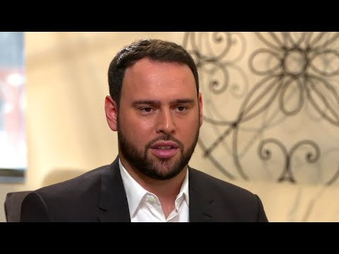 Scooter Braun says he supports Justin Bieber